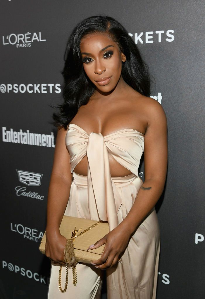 Entertainment Weekly Celebrates Screen Actors Guild Award Nominees At Chateau Marmont Sponsored By L'Oreal Paris, Cadillac, And PopSockets - Arrival